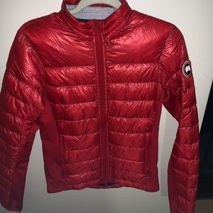 Canada goose Light Weight Down Jacket